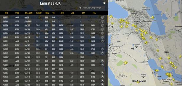 Радар 24 самолеты онлайн на русском
