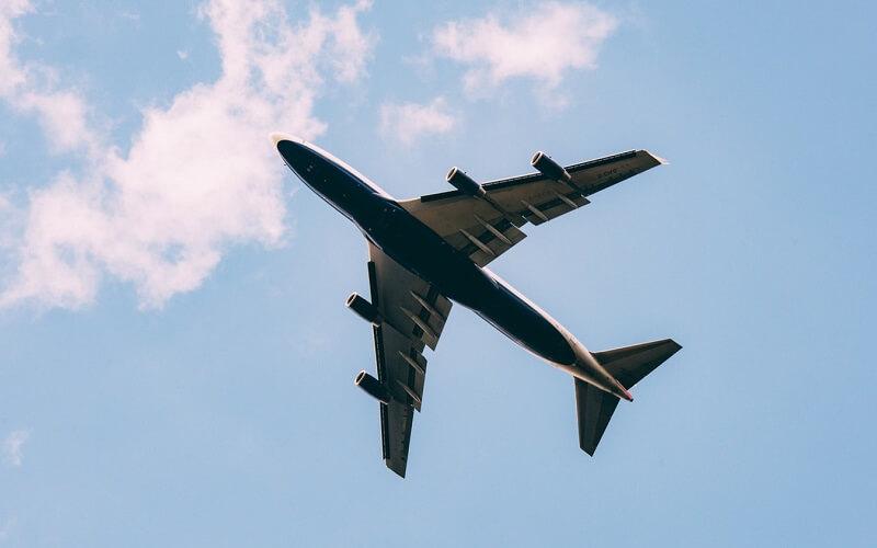 отслеживание самолетов онлайн 24/7 в реальном времени