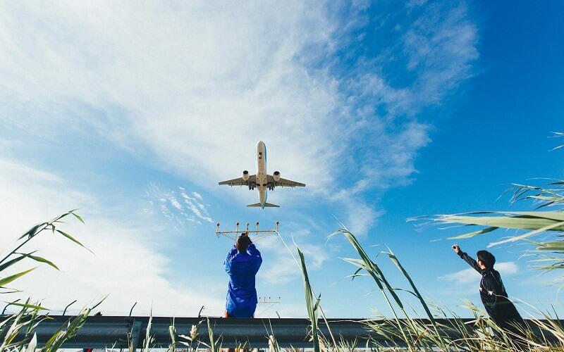 отслеживание самолетов в реальном времени и онлайн