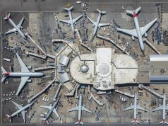 Лучшие аэропорты мира, Европы, России и Москвы