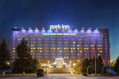Park inn by Redisson