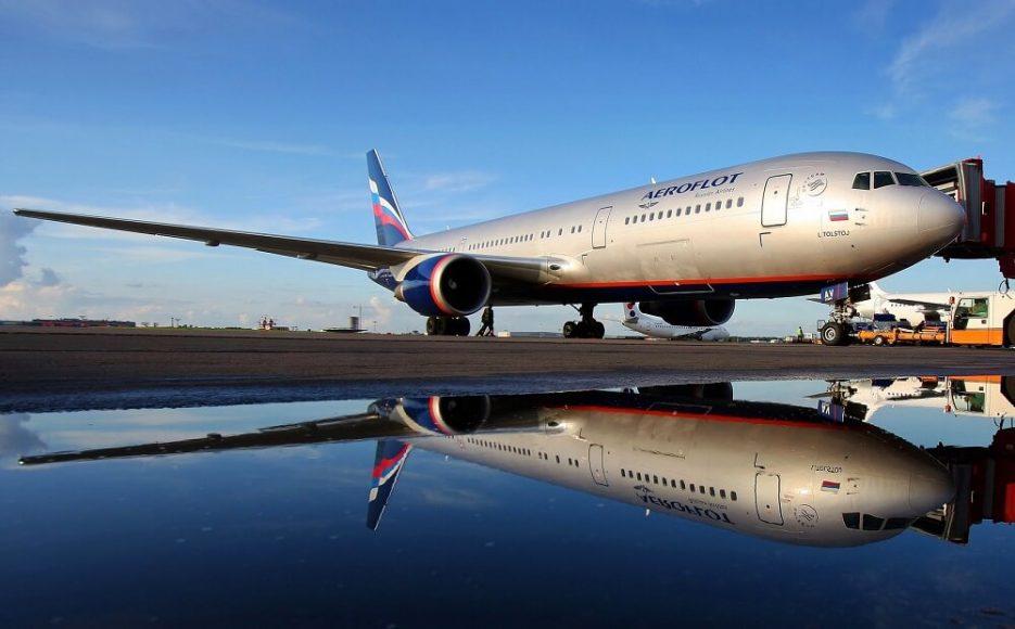 Аэрофлот занял первое место среди авиаперевозчиков Восточной Европы по рейтингу Skytrax