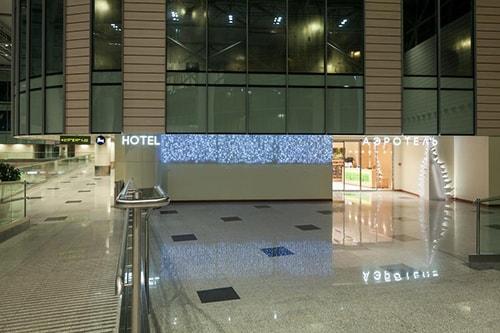 Отель Аэро экспресс