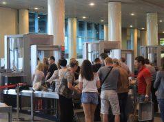 В Домодедово заработала новая система безопасности пассажиров