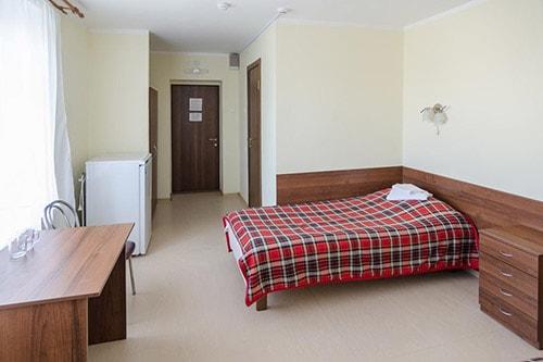 Hotel pulkovo