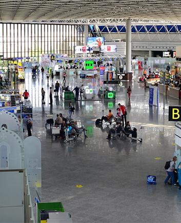 Аэропорт Адлер онлайн-табло вылета