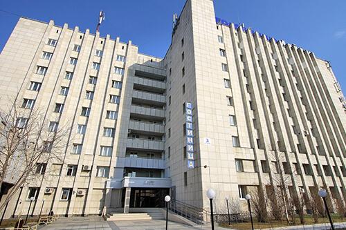 Гостиница Лайнер Екатеринбург аэропорт Кольцово
