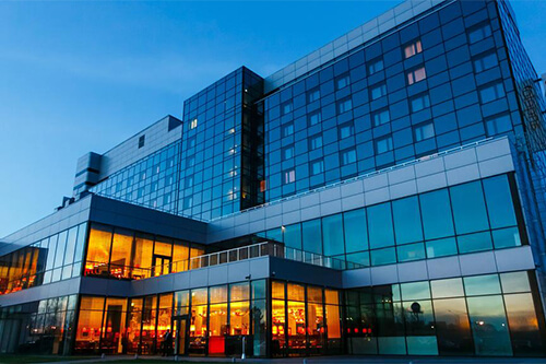 Отель аэропорт Екатеринбург