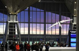 Аэропорт Пулково: онлайн-табло, расписание самолетов