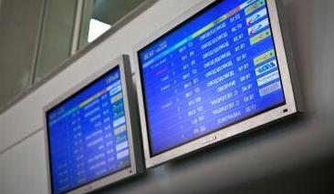 Расписание прилета аэропорт Адлер