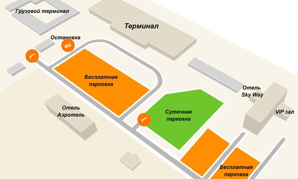 Аэропорт Богашево Томск