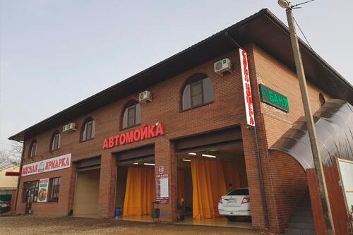Отель Знаменский
