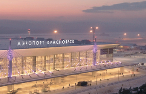 Аэропорт Емельяново (Красноярск) — онлайн-табло, расписание рейсов
