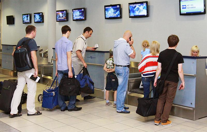 Столичные аэропорты, Россия