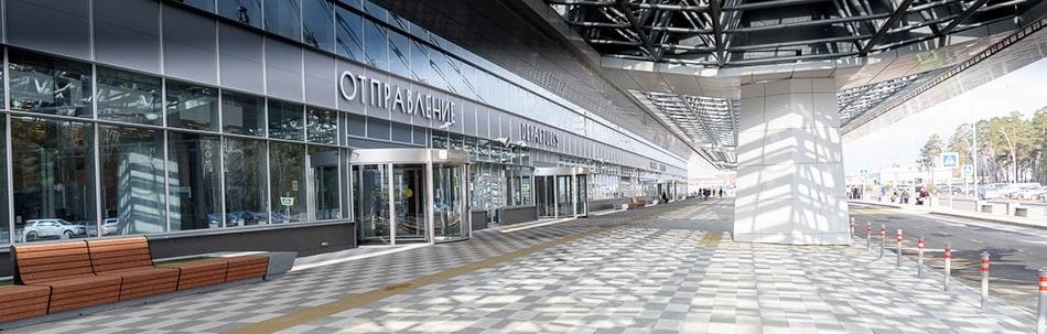 Аэропорт Емельяново: онлайн-табло вылета