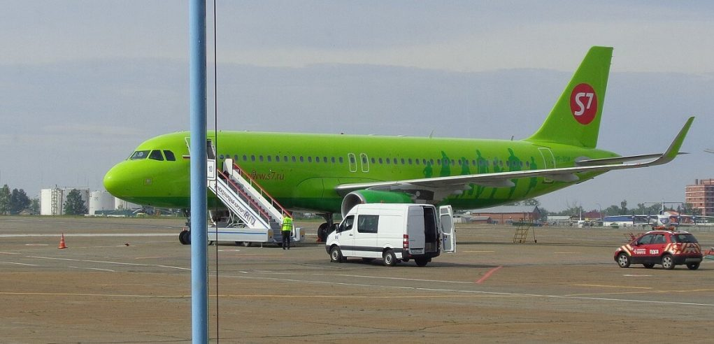 Аэропорт Иркутск: как доехать
