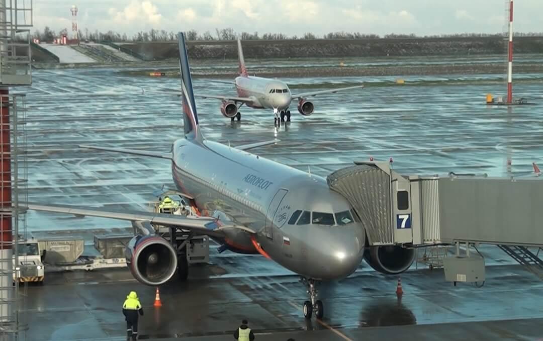 Аэропорт Платов табло вылета