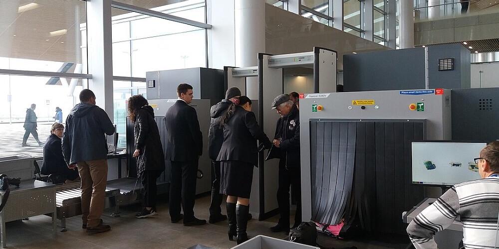 Аэропорт Платов расписание прилетов