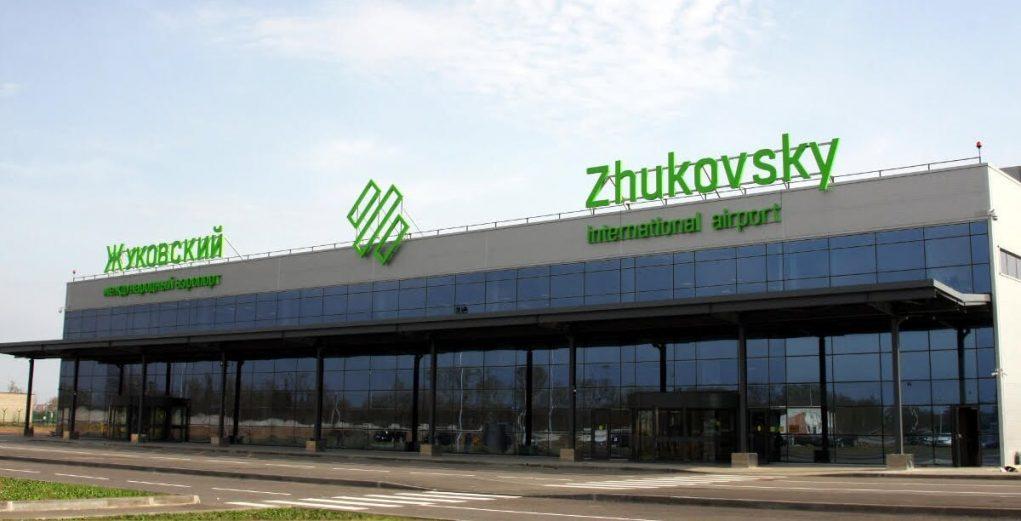 Аэропорт Жуковский (Москва): онлайн-табло, расписание рейсов