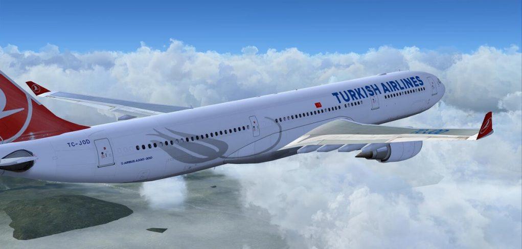 Новый аэропорт Стамбула: статус рейса