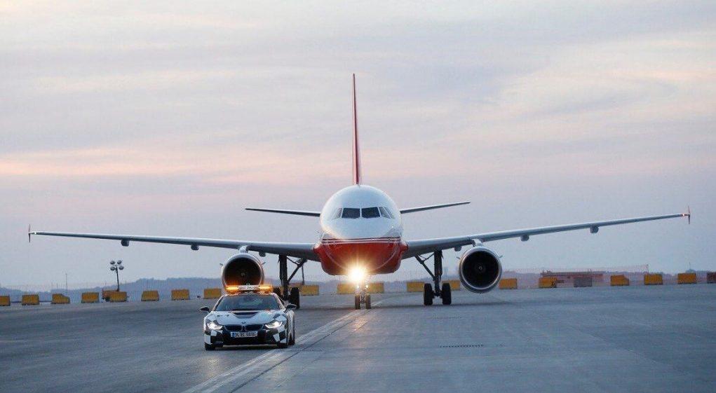 Табло вылета: новый аэропорт Стамбула