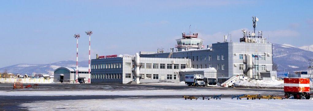 Аэропорт Южно-Сахалинск: табло вылета