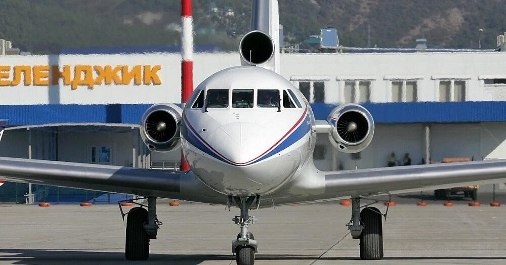 Аэропорт Геленджик: онлайн-табло