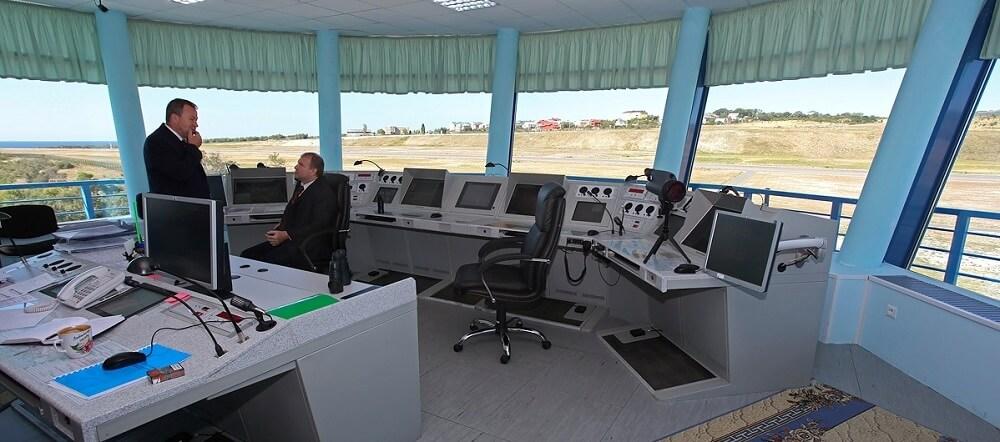 Аэропорт Геленджик: табло прилета на сегодня