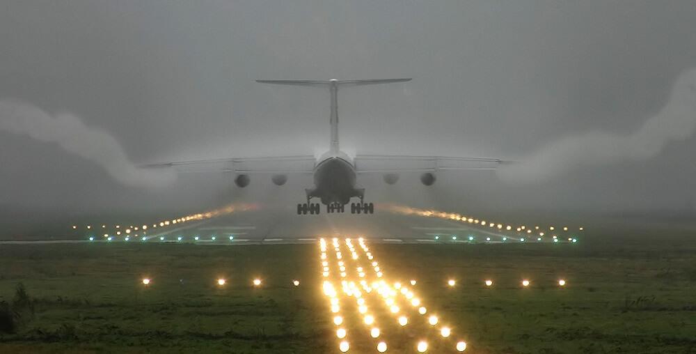 Аэропорт Нижний Новгород: онлайн-табло вылета