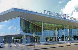 Аэропорт Стригино (Нижний Новгород)