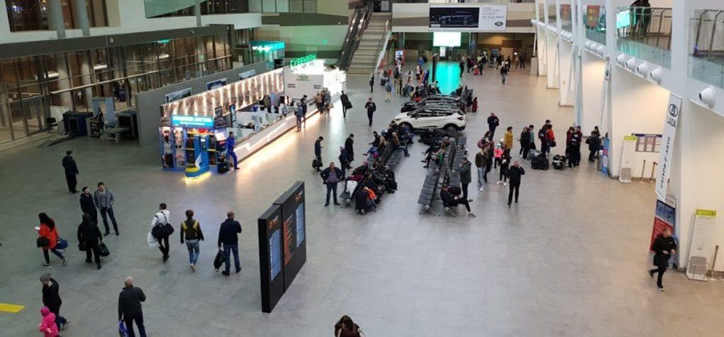 Аэропорт Пермь: расписание вылетов