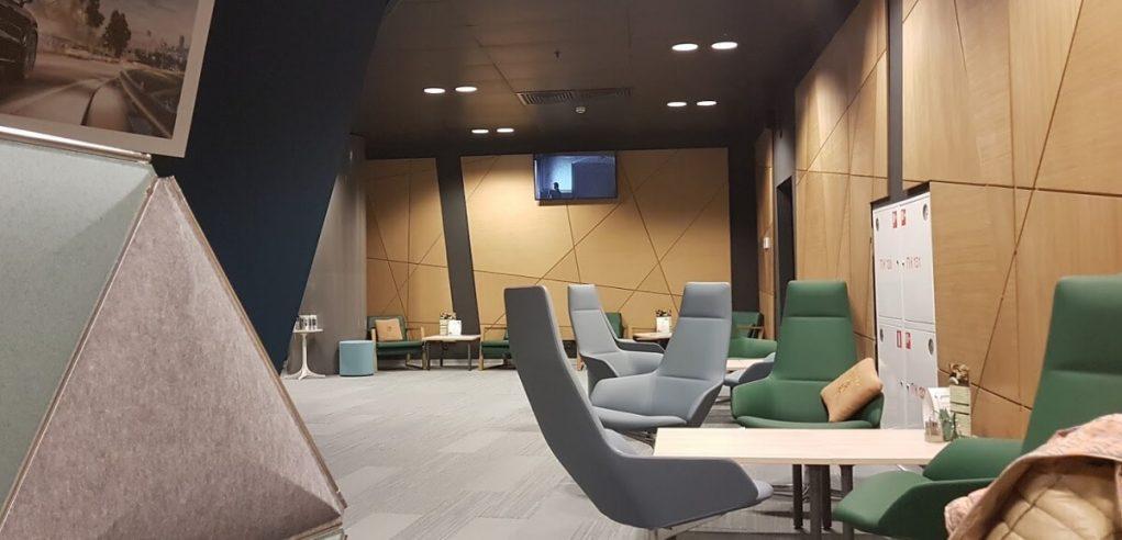 Вип-зал аэропорт Савино