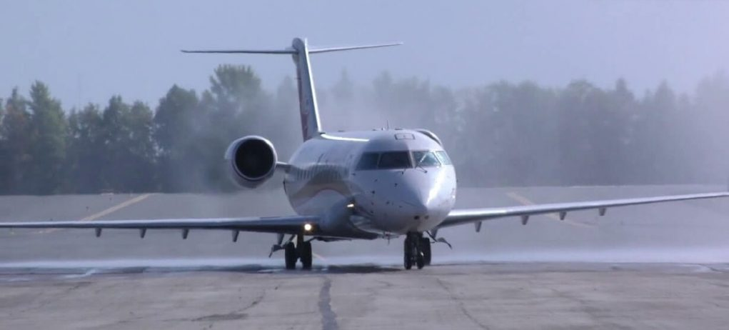 Аэропорт Братаевка Ульяновск: онлайн-табло вылета