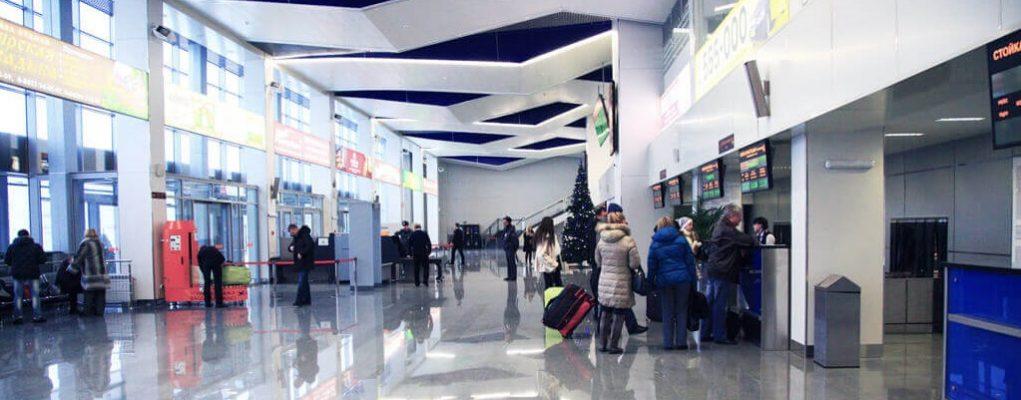 Аэропорт Братаевка Ульяновск: онлайн-табло