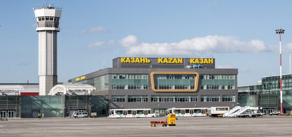 Аэропорт Казань: онлайн-табло вылета на сегодня