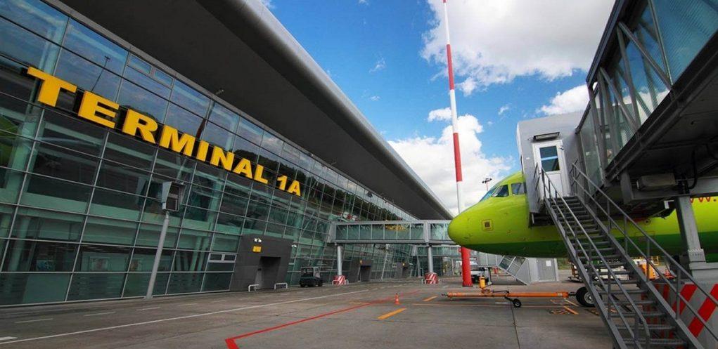 Аэропорт Казань: табло вылета