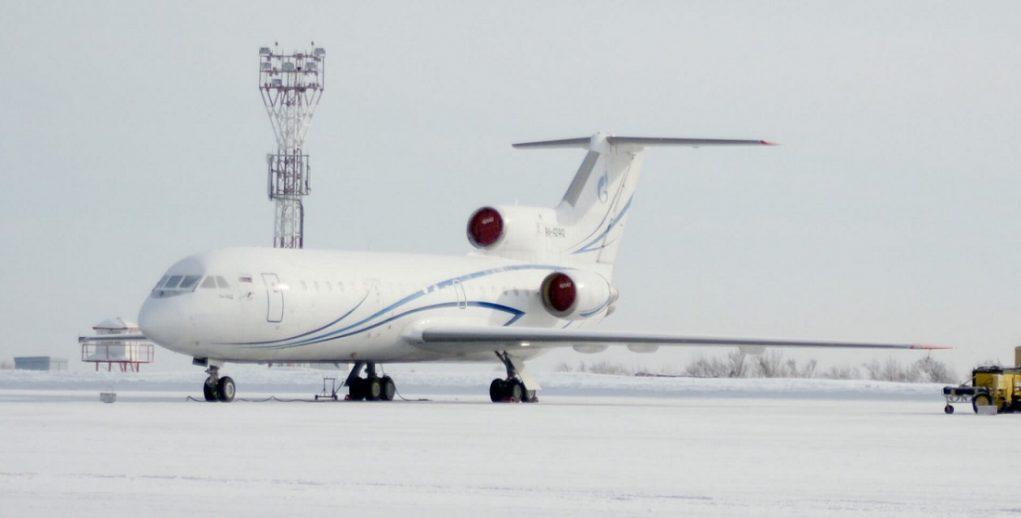 Аэропорт Кемерово: онлайн-табло прилета на сегодня и завтра