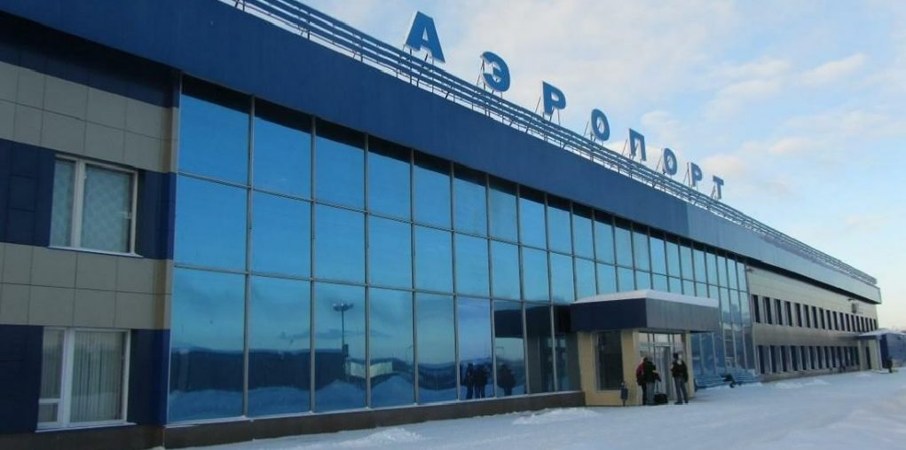 Аэропорт Мурманск онлайн-табло вылета и прилета