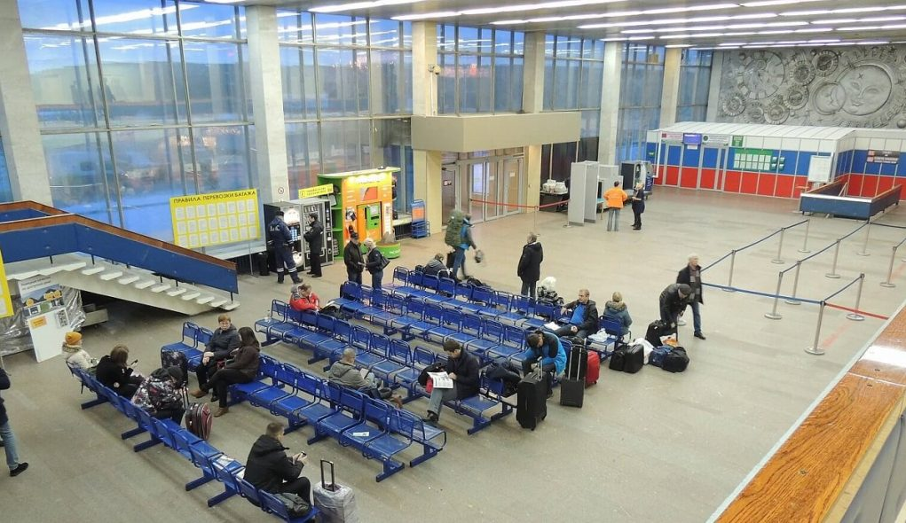 Аэропорт Мурманск: табло вылета
