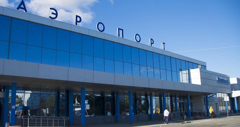 Аэропорт Омск: онлайн-табло вылета