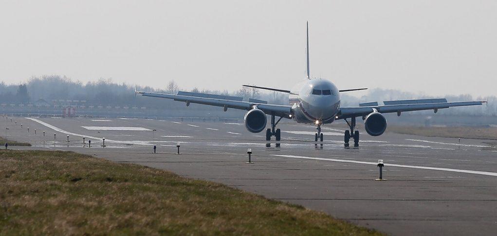 Аэропорт Рощино: преимущества онлайн-табло вылета