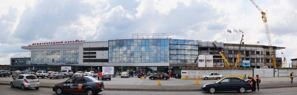 Расписание аэропорт Рощино Тюмень