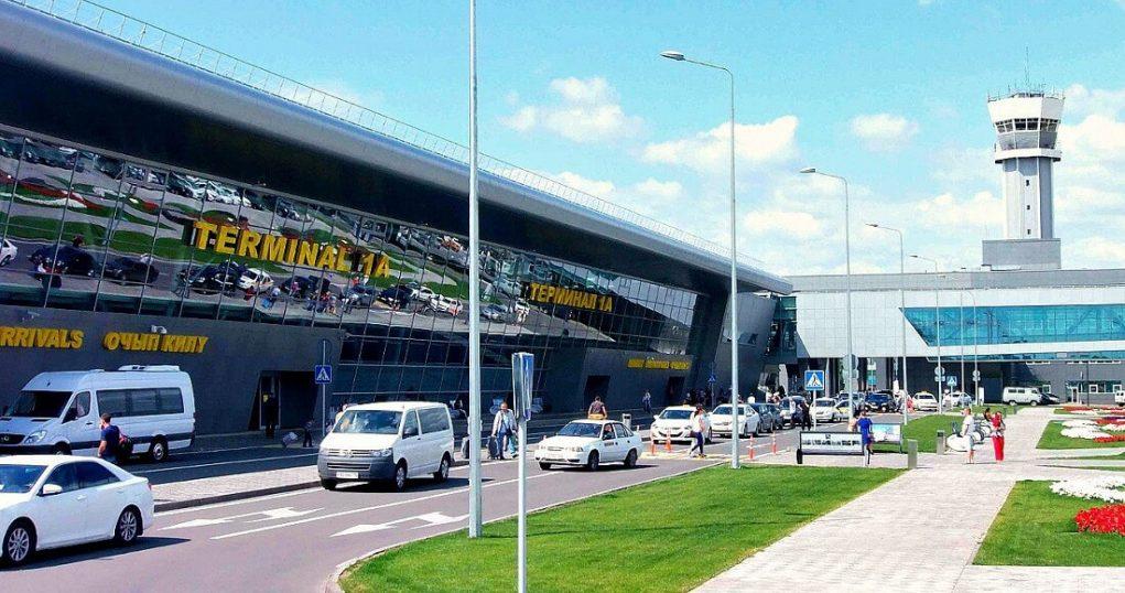 Как доехать до аэропорта Казань