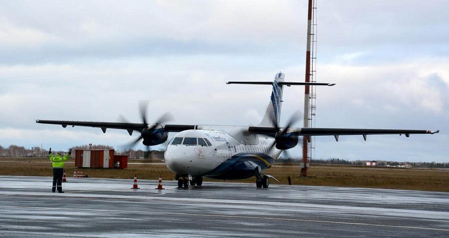 Расписание аэропорта Омск онлайн-табло вылета