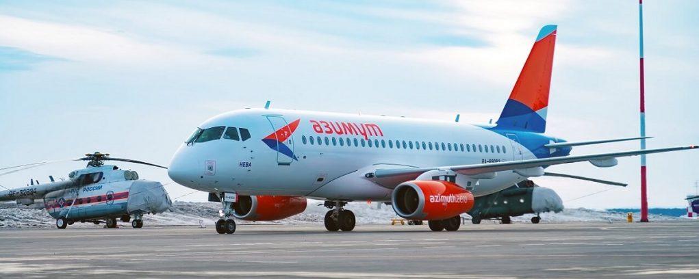 Расписание вылетов: Казань аэропорт