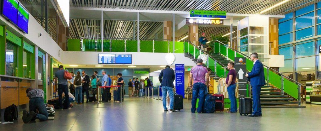 Аэропорт Бегишево: онлайн-табло, расписание рейсов