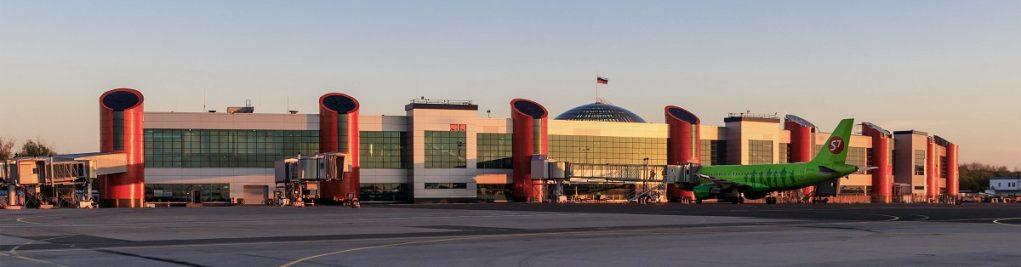 Аэропорт Храброво: онлайн-табло прилета