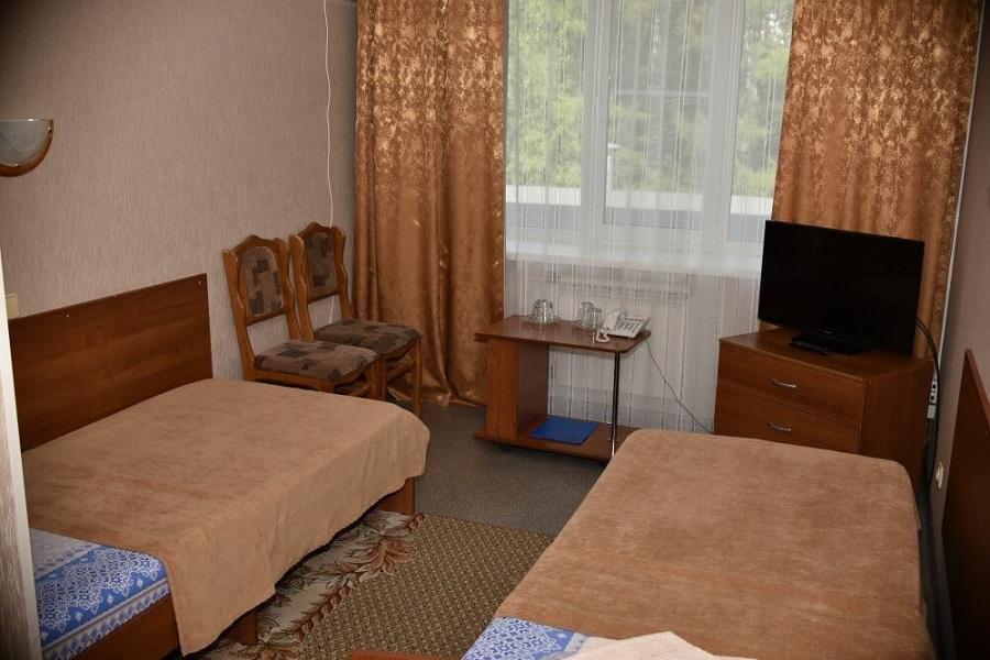 Аэропорт Барнаул гостиница