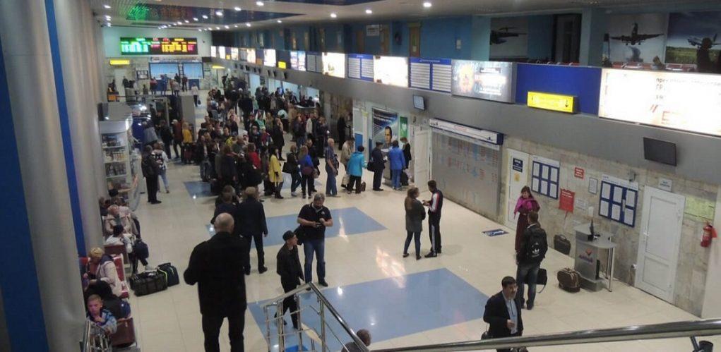 Аэропорт Барнаул онлайн-табло вылета международные рейсы