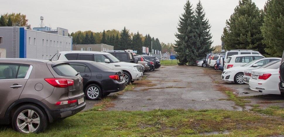 Аэропорт Барнаул парковка бесплатная